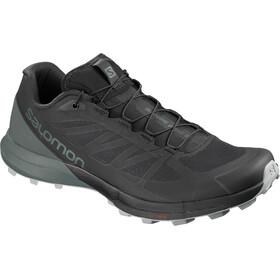 Salomon M's Sense Pro 3 Shoes black/urban chic/monument